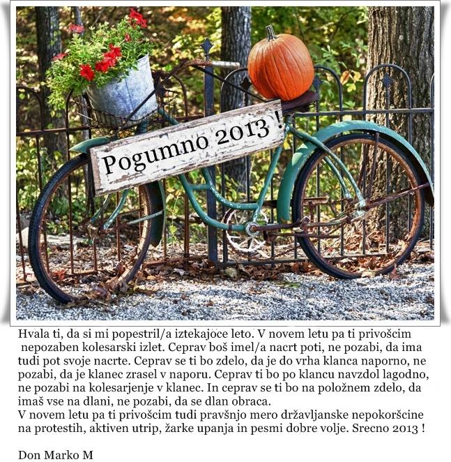 Srečno 2013 ! (blog Don marko M)