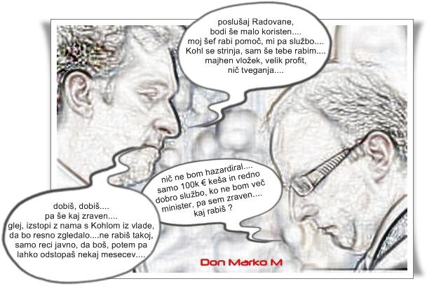 Brez Ugibanj. Ve se, kdo drži Janšo nad gladino (blog Don Marko M) 03
