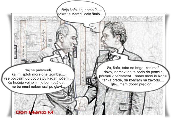 Brez Ugibanj. Ve se, kdo drži Janšo nad gladino (blog Don Marko M) 04