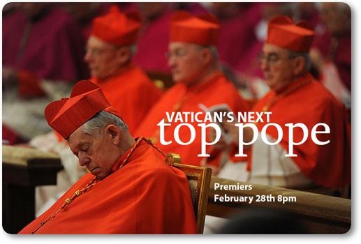 Papež novi
