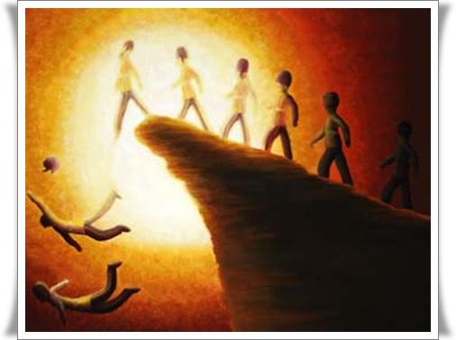 Religije norosti (blog Don Marko M)