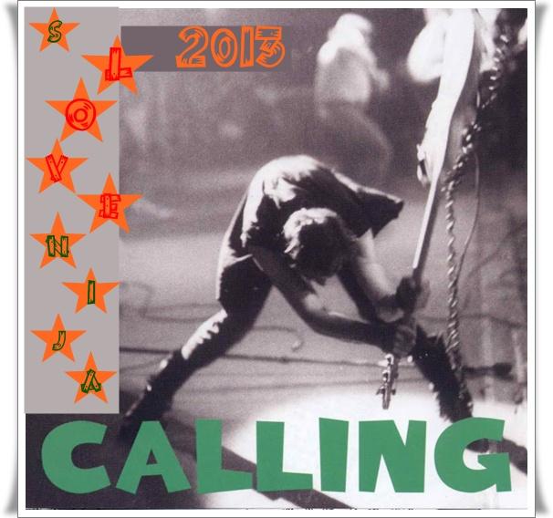 Slovenija calling 2013 (blog Don Marko M)