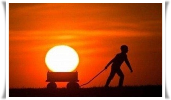 Ti si moje sonce (blog Don Marko M)