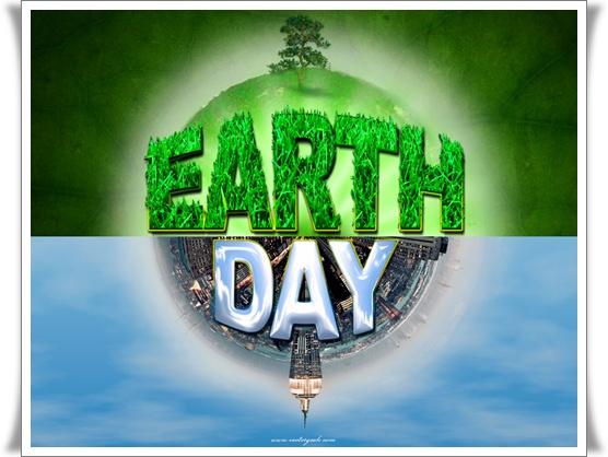 Dan Zemlje (blog Don Marko M)