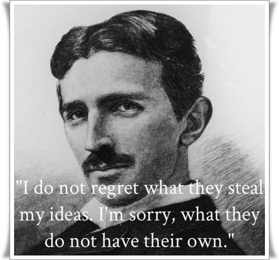 Nikola Tesla (blog Don Marko M)