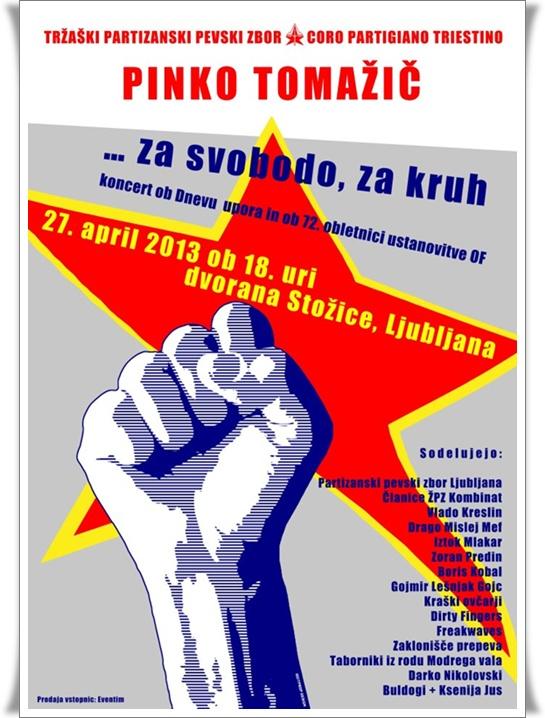 Plakat TPPZ PT Stožice foto FB TPPZ PT (blog Don Marko M