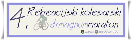 Drmagnum maraton ljubljana Izola 2013