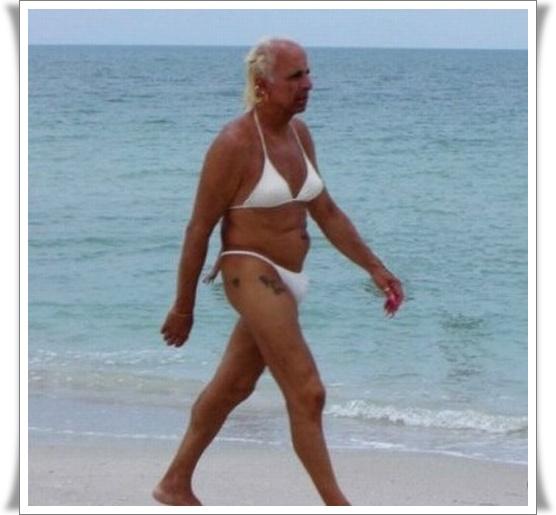 Bikini cool (blog Don Marko M)