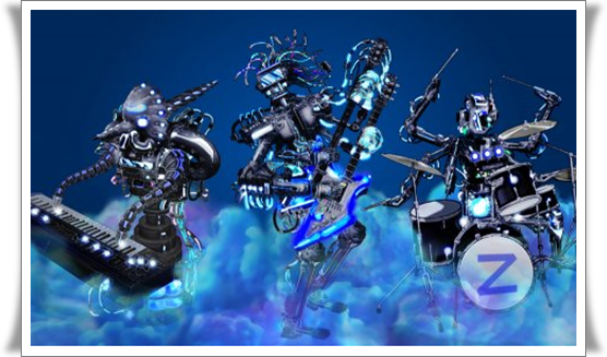 Z-Machine (blog Don Marko M)