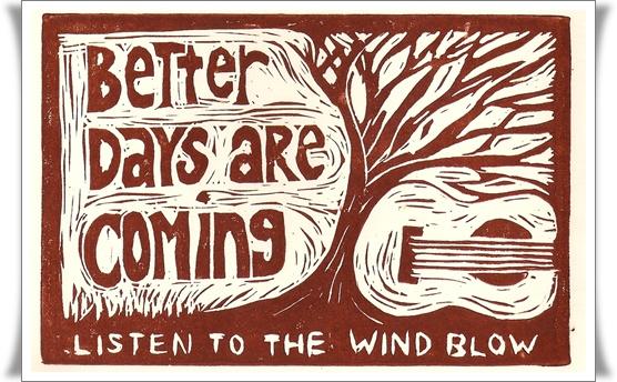 Boljši dnevi (blog Don Marko M)
