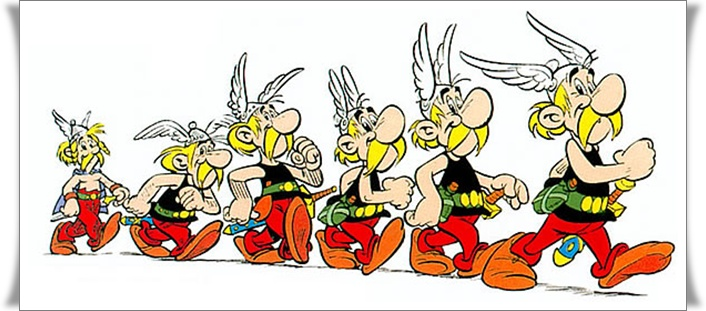 Asterix (blog Don Marko M)
