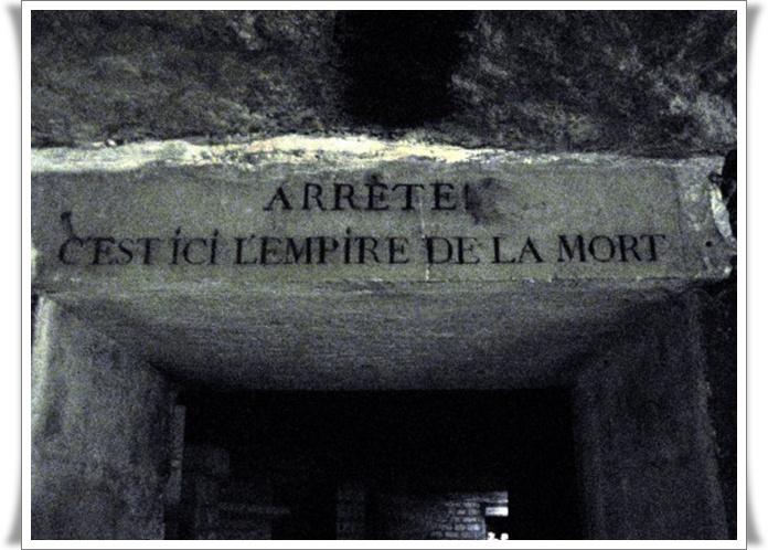 Katakombe Pariz 1 (blog Don Marko M)