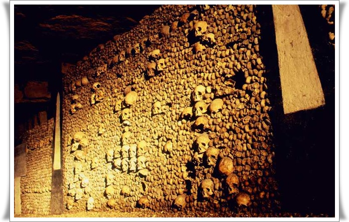 Katakombe Pariz 3 (blog Don Marko M)