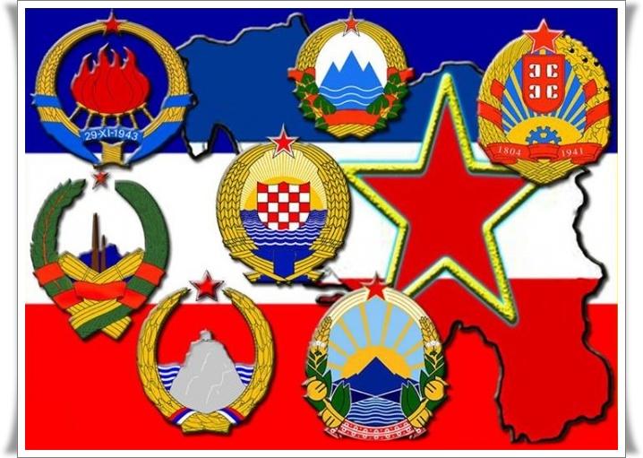 SFR Jugoslavija 70 let (blog Don Marko M)
