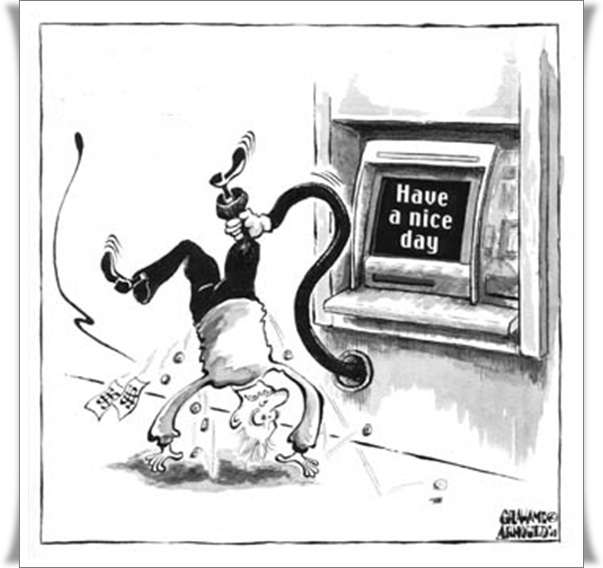 Banke rešujemo (blog Don Marko M)