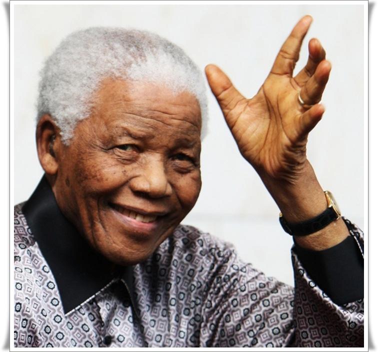 Nelson Mandela (blog Don Marko M)