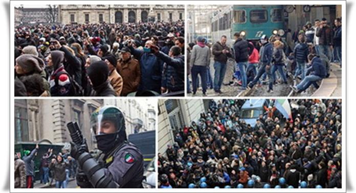 Protesti Italija (blog Don Marko M)