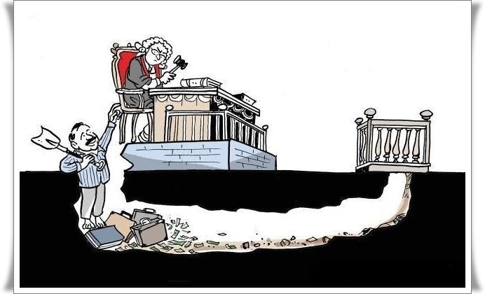 Proti korupciji (blog Don Marko M)