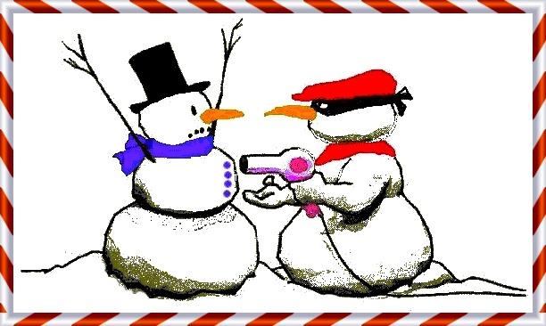 Veseli december (blog Don Marko M)