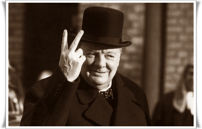 Winston Churchill (blog Don Marko M)