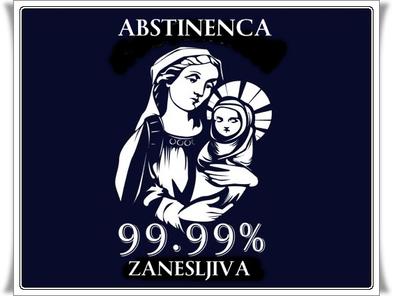Abstinenca (blog Don Marko M)