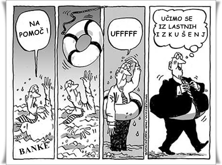 Banke (blog Don Marko M)