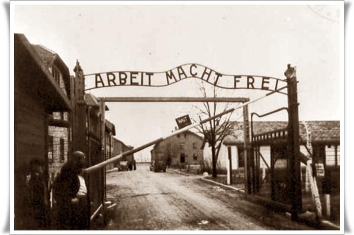 Holocaust nikoli več 01 (blog Don Marko M)