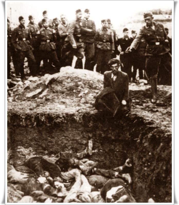 Holocaust nikoli več 10 (blog Don Marko M)