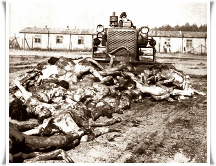 Holocaust nikoli več 12 (blog Don Marko M)
