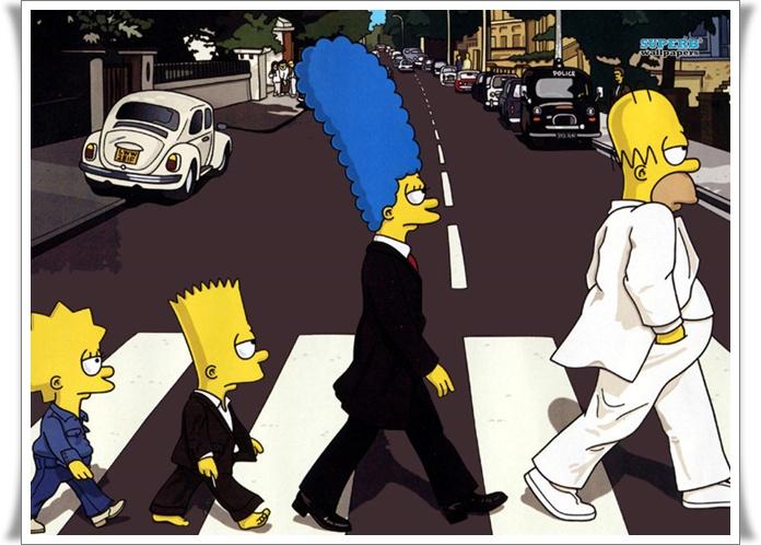 Simpsoni (blog Don Marko M)