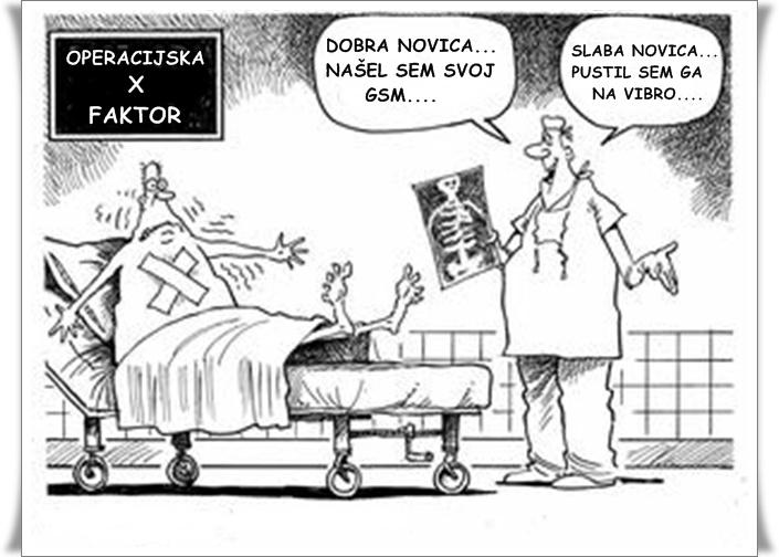 Zdravniške napake (blog Don Marko M)