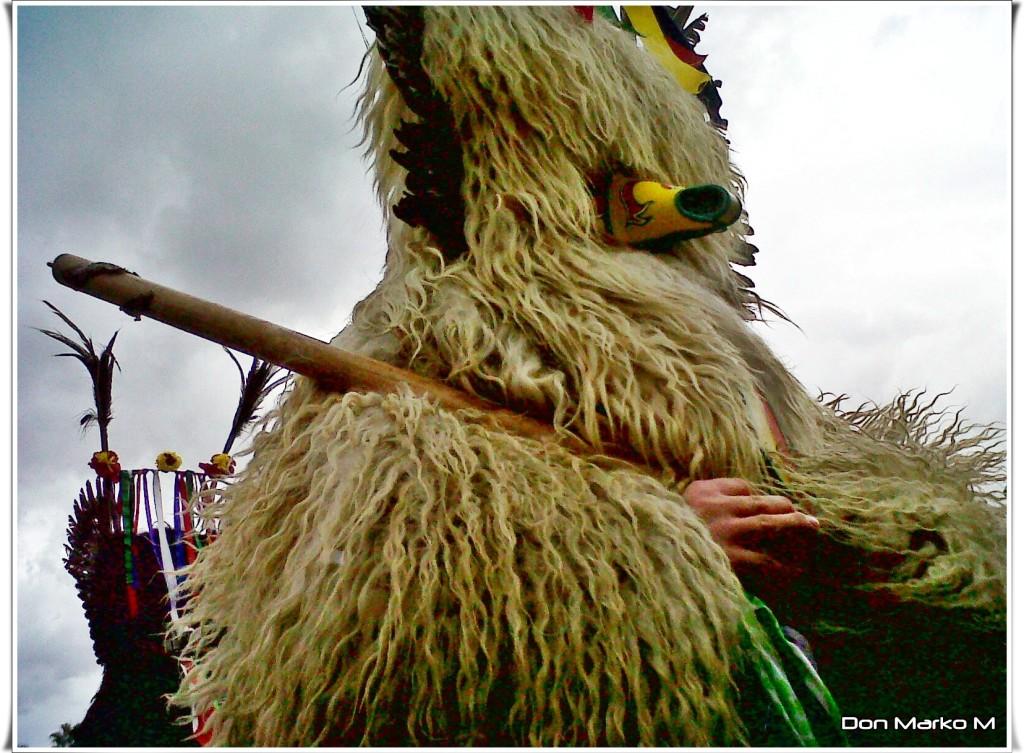 6 Istrski Karneval (Pust) Koper 2014 02 (blog Don Marko M)