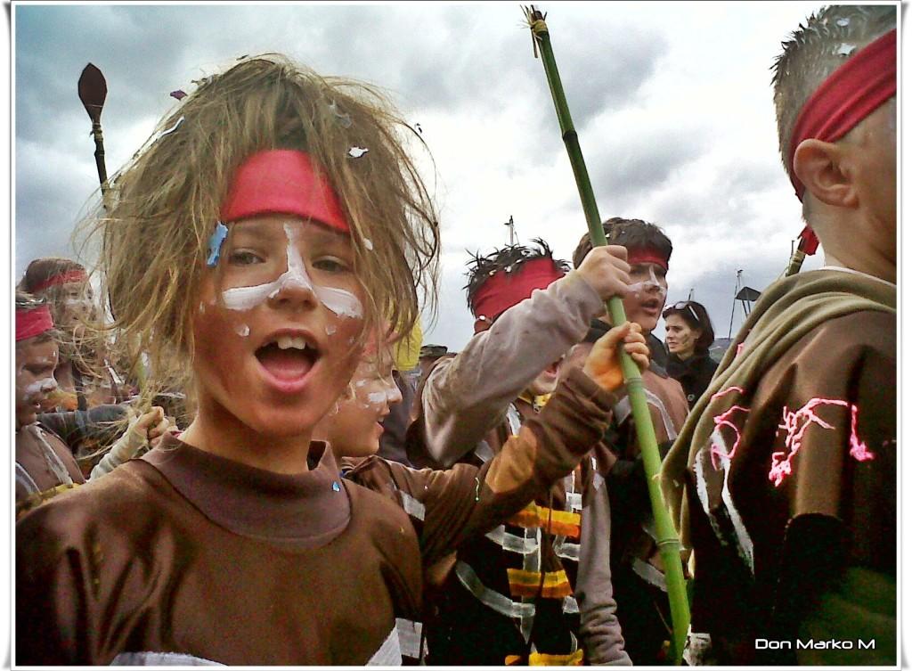 6 Istrski Karneval (Pust) Koper 2014 16 (blog Don Marko M