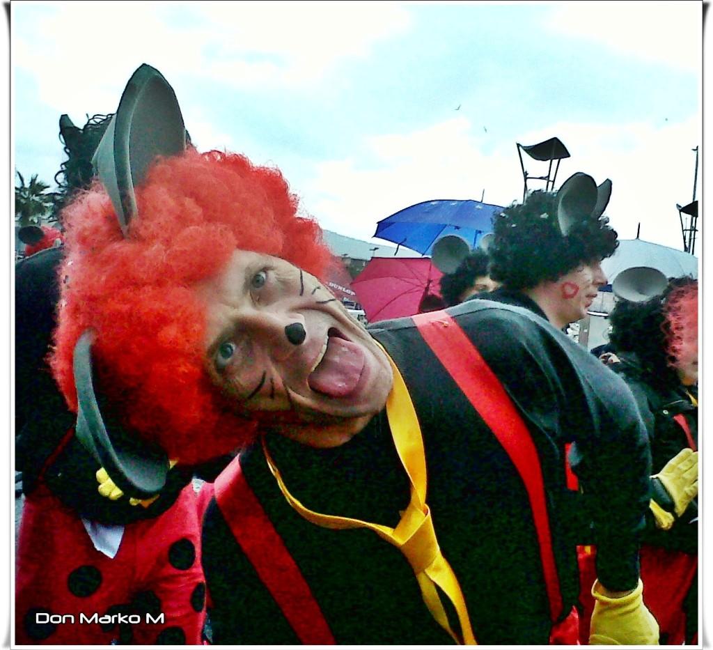 6 Istrski Karneval (Pust) Koper 2014 33 (blog Don Marko M