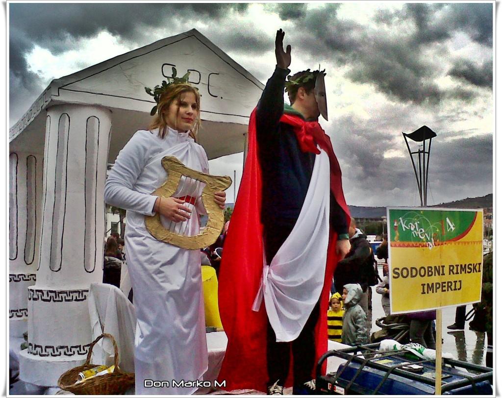6 Istrski Karneval (Pust) Koper 2014 50 (blog Don Marko M