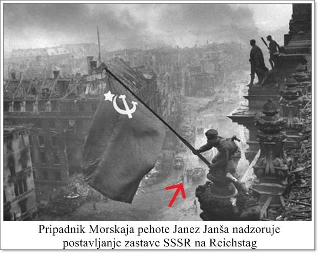 Bitke Janeza Janše 13 (blog Don Marko M)