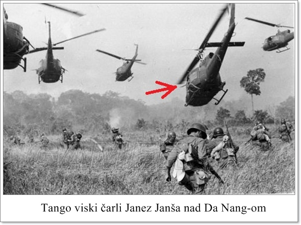 Bitke Janeza Janše 16 (blog Don Marko M)