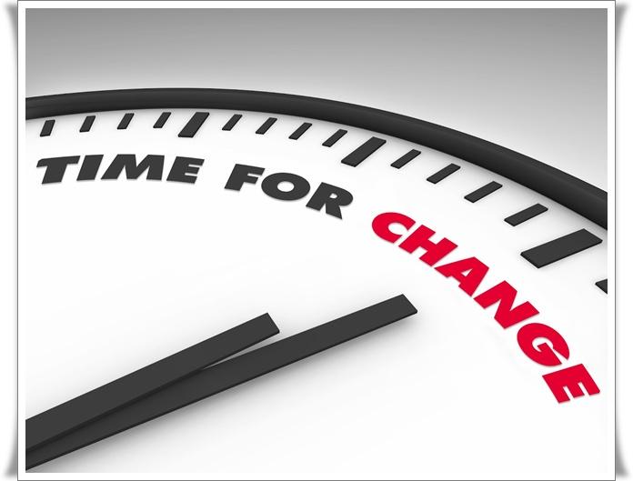 Spremembe (blog Don Marko M)