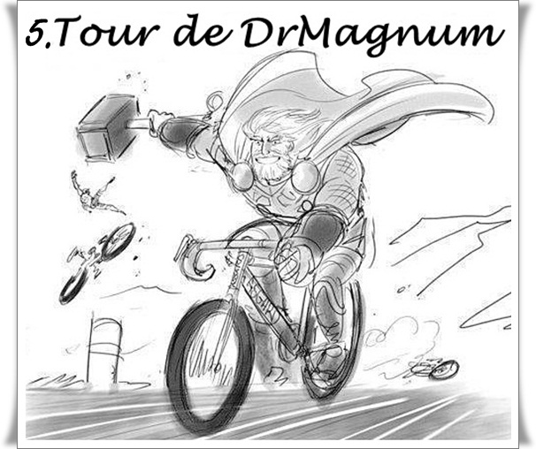 5 Tour de DrMagnum (blog Don Marko M)
