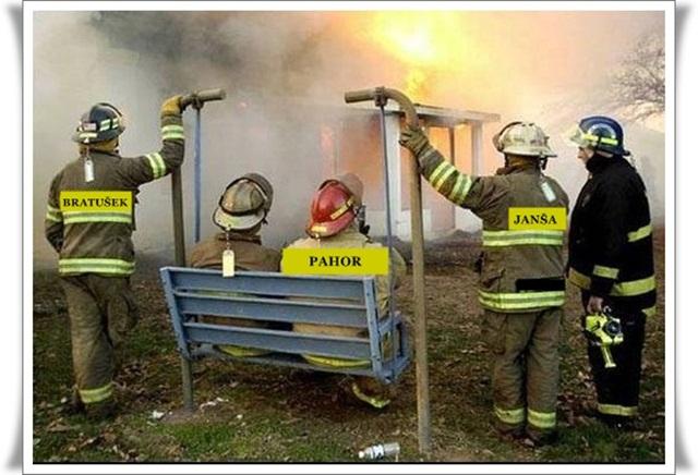 Bratuškina ekipa rešuje brezposelnost (blog Don Marko M)