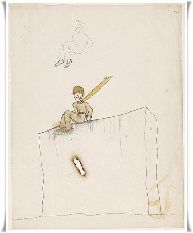 Mali princ 03 (blog Don Marko M)