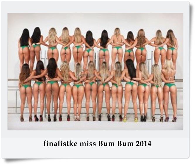 Mis Bum Bum 2014 finalistke (blog Don Marko M)