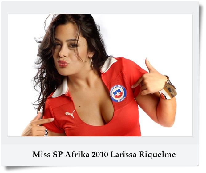 Miss Mundial 2010 Larissa Riquelme (blog Don Marko M)