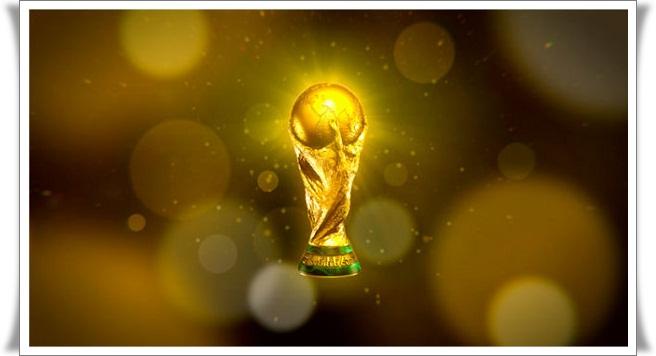 Pokal FIFA (blog Don Marko M)
