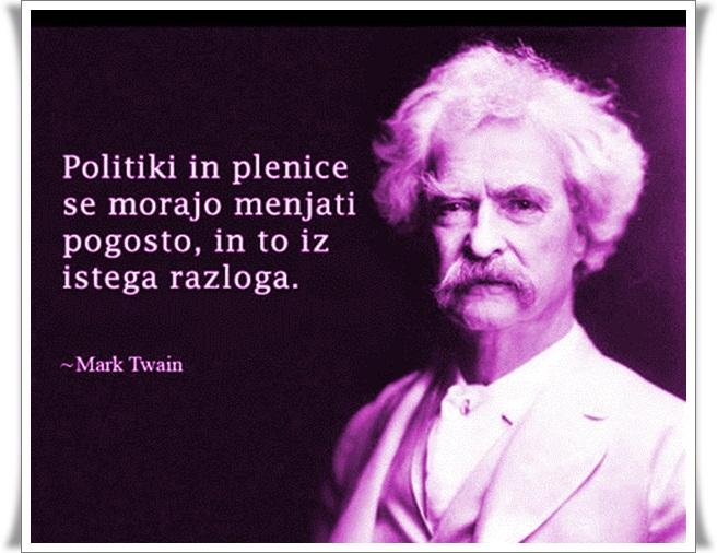 Politike menjati (blog Don Marko M)