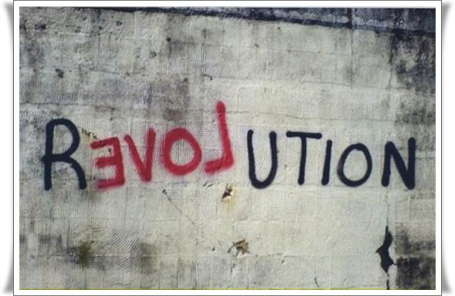 Revolucija (blog Don Marko M)