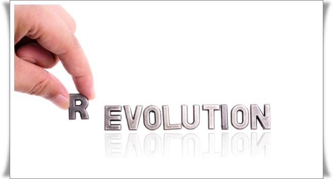 (R)evolucija (blog Don Marko M)