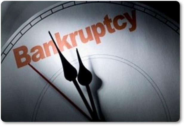 Bankrot (blog Don Marko M)