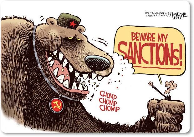 Sankcije Rusija (blog Don Marko M)