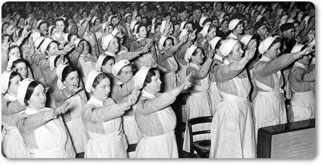 Hitlerjeve pomočnice 4 (blog Don Marko M)